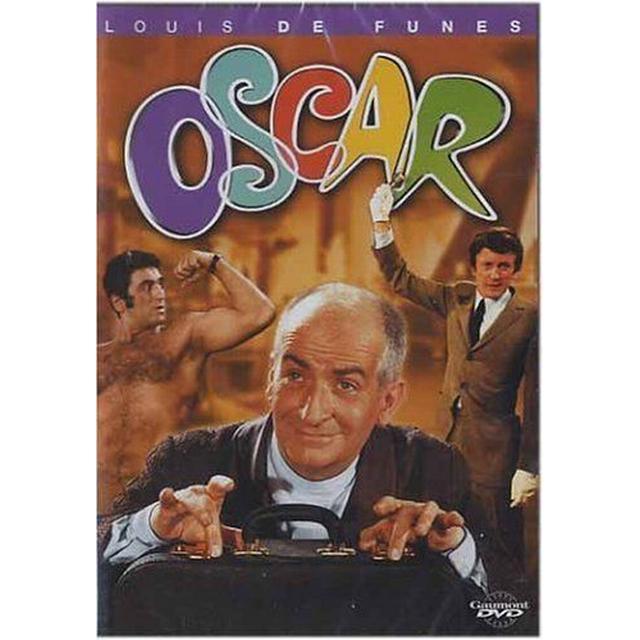 Oscar [DVD]